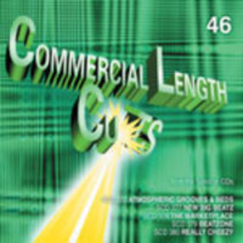 COMMERCIAL LENGTH CUTS 46  SCD 375/77-80