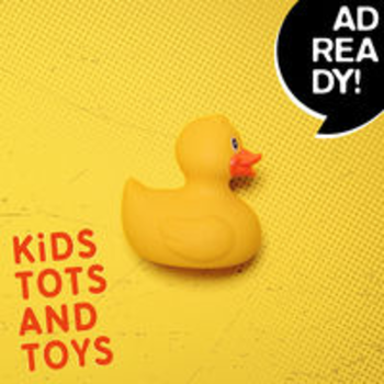 AD READY! - Kids, Tots & Toys