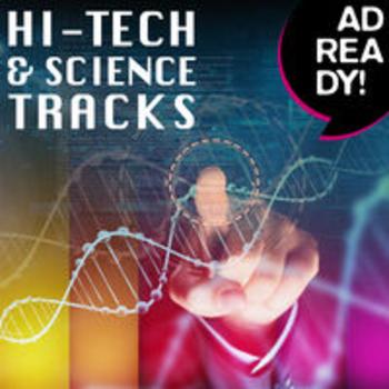 AD READY! - Hi-Tech and Science Tracks