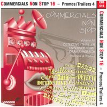 COMMERCIALS NON STOP 16-Promos & Trailers 4