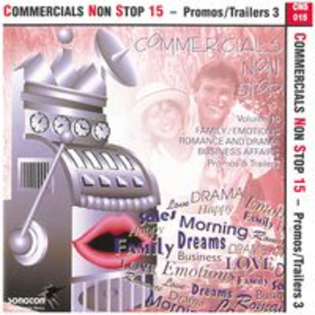 COMMERCIALS NON STOP 15-Promos & Trailers 3