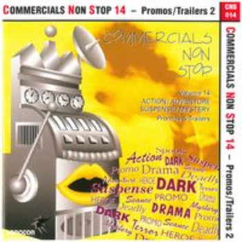 COMMERCIALS NON STOP 14-Promos & Trailers 2