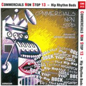 COMMERCIALS NON STOP 13 - Hip Rhythm Beds