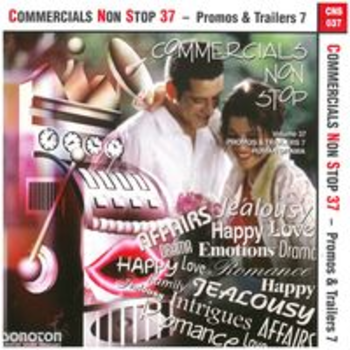 COMMERCIALS NON STOP 37 - Promos & Trailers 7