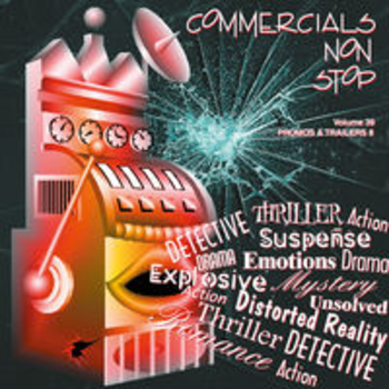 COMMERCIALS NON STOP 39 - Promos & Trailers 8