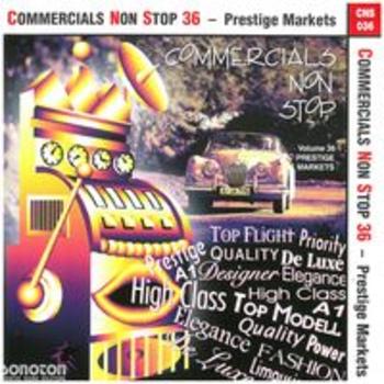 COMMERCIALS NON STOP 36 - Prestige Markets