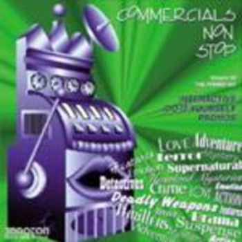 COMMERCIALS NON STOP 33 - The Promo Kit