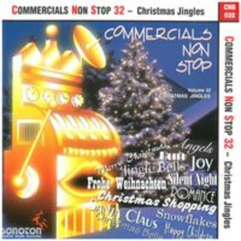 COMMERCIALS NON STOP 32 - Christmas Jingles