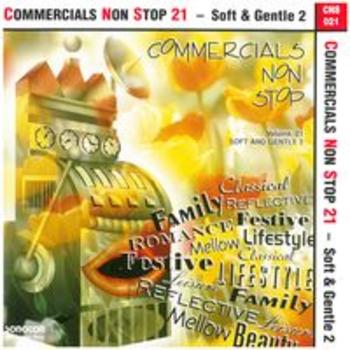 COMMERCIALS NON STOP 21 - Soft & Gentle 2