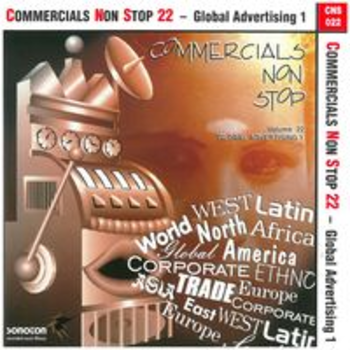 COMMERCIALS NON STOP 22 - Global Advertising 1
