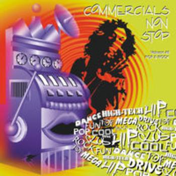 COMMERCIALS NON STOP 48 - Pop & Rock