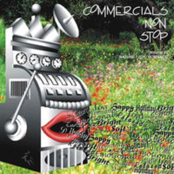 COMMERCIALS NON STOP 45 - Nature/Joy/Romance