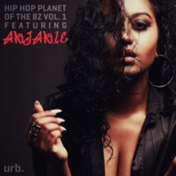 HIP HOP PLANET OF THE 8Z Vol. 1