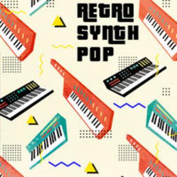 RETRO SYNTH POP