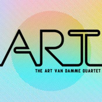 ART - The Art van Damme Quartet