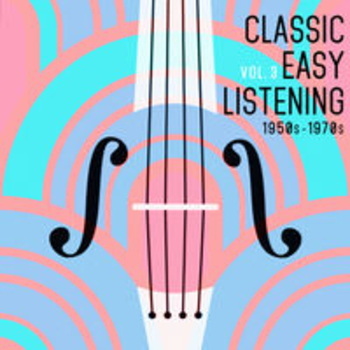 CLASSIC EASY LISTENING 3