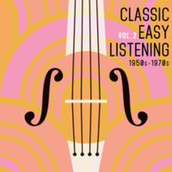 CLASSIC EASY LISTENING 2