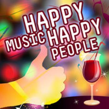 HAPPY MUSIC - HAPPY PEOPLE