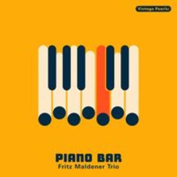 Vintage Pearls: PIANO BAR Fritz Maldener Trio