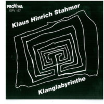 LABYRINTH OF SOUNDS - Klaus Hinrich Stahmer