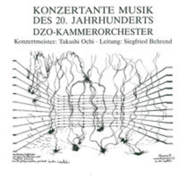 CONCERTANTE NEO-CLASSICAL MUSIC