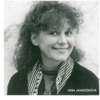 VIERA JANARCEKOVA