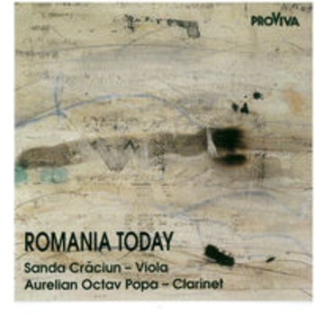 MUSIC FROM ROMANIA 1