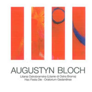 CINEMATIC DRAMA - Augustyn Bloch