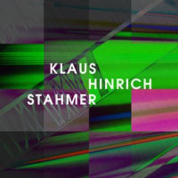 KLAUS HINRICH STAHMER