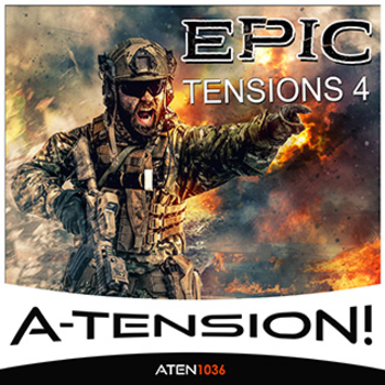 Epic Tension  4