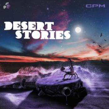 Desert Stories