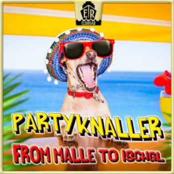 Partyknaller - From Malle To Ischgl