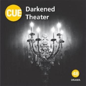 - Darkened Theater