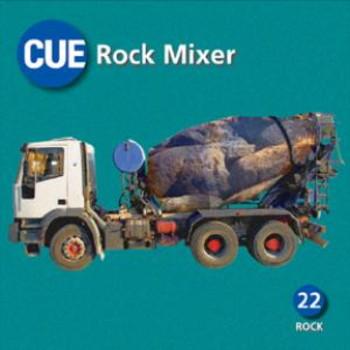 - Rock Mixer