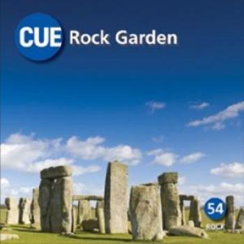 - Rock Garden