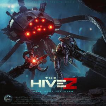 The Hive 2