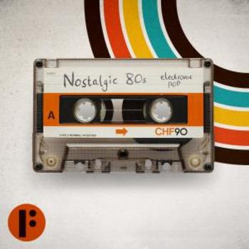 Nostalgic 80s