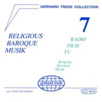 RELIGIOUS BAROQUE MUSIC