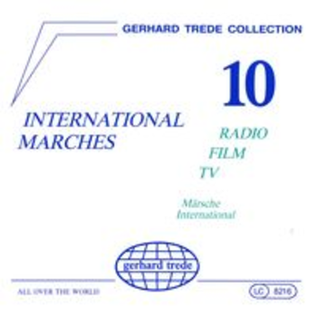 INTERNATIONAL MARCHES