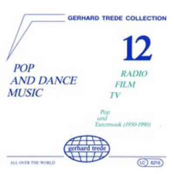 POP AND DANCE MUSIC