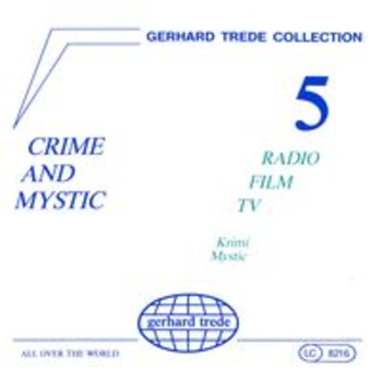 CRIME AND MYSTIC