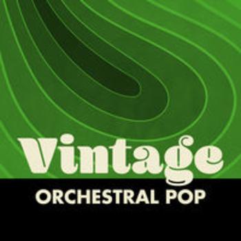 VINTAGE ORCHESTRAL POP