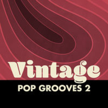 VINTAGE POP GROOVES 2