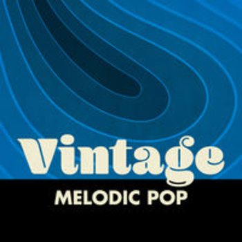 VINTAGE MELODIC POP