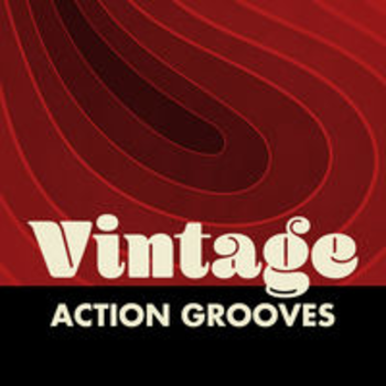 VINTAGE ACTION GROOVES