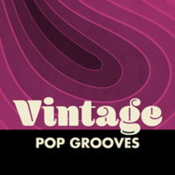 VINTAGE POP GROOVES