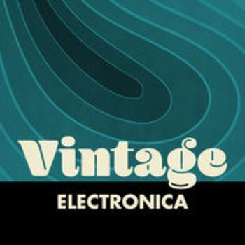 VINTAGE ELECTRONICA