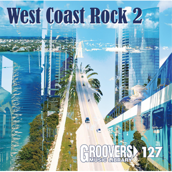 West Coast Rock 2