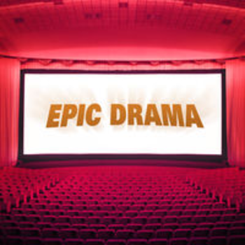 EPIC DRAMA - Stories of Life and Love