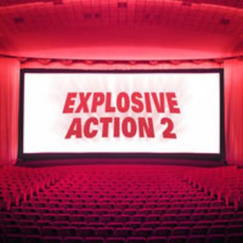 EXPLOSIVE ACTION 2